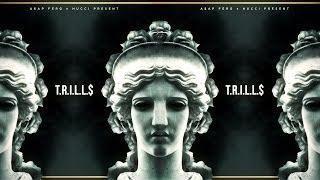 Photoshop CC Tutorial - TRAP / DRILL / GOTHIC Album Cover