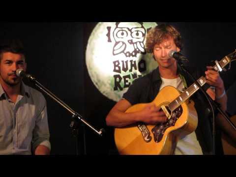 Ramon Mirabet -'Banks of the Ohio' (Joan Baez cover) live in Madrid