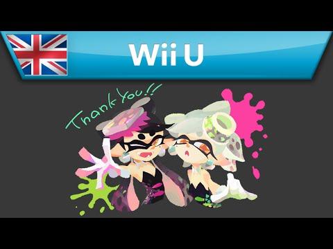 Splatoon - Splatfest Compilation (Wii U)