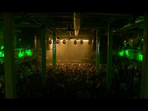 Karl-Erik Taukar LIVE @ Tallinn Music Week '16