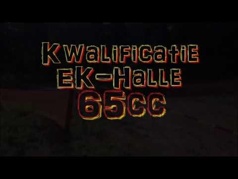Stef Karssemakers #122 @EK Halle 65cc 2011