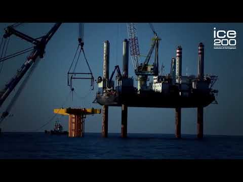 London Array Offshore Wind farm