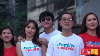 My ANAKS for ABS-CBN Christmas Station ID 2019 | ShowB617