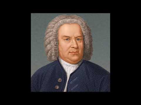 Bach - Goldberg Variations Aria (3 HOUR LOOP)