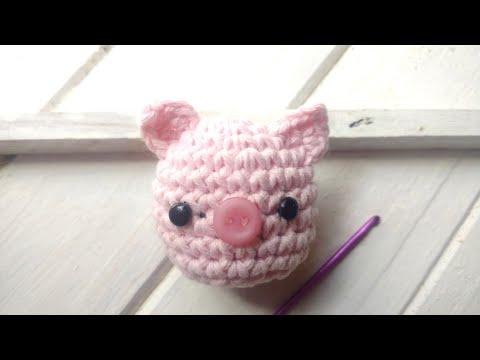 Peppa Pig crochet pattern - printable PDF – Amigurumi Today Shop | 360x480