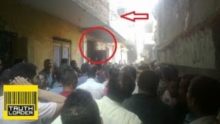 Repeat youtube video Salafist mob kills Shia Muslims in Egypt - Truthloader