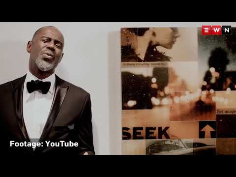 Brian McKnight thrilled to be back in SA
