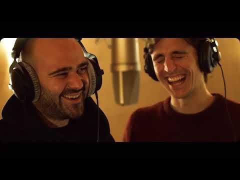 Sinsinati - Bailemos un vals ft. El Kanka (Lyric Video Oficial)