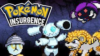 TAKI TROCHĘ DELTA TRADING - Let's Play Pokemon Insurgence #91