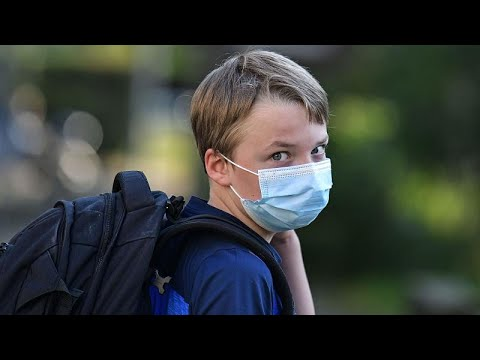 Back to school: What measures can you take to keep your child safe amid the COVID-19 pandemic?