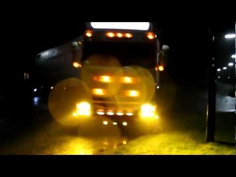 Henrik Hansen Transport (Scania R500 V8)