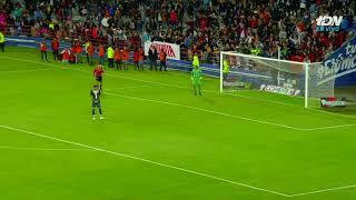 Tanda de Penales | Pachuca - Tigres UANL | Copa MX - Apertura 2018 de la Copa MX