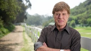 ROBERT REDFORD: Fracking Puts Our Drinking Water at Risk