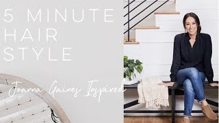 The amazing mama and businesswoman is always looking beautiful laid back with her styles. in this video, lorin van zandt founder of missio hair, shows yo...
