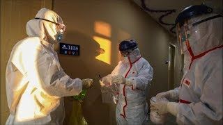 HOW TO PREPARE FOR THE WUHAN SUPER VIRUS OUTBREAK IN AMERICA