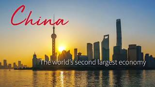 From the world's factory to global innovator – China's 12 most future-proof cities
