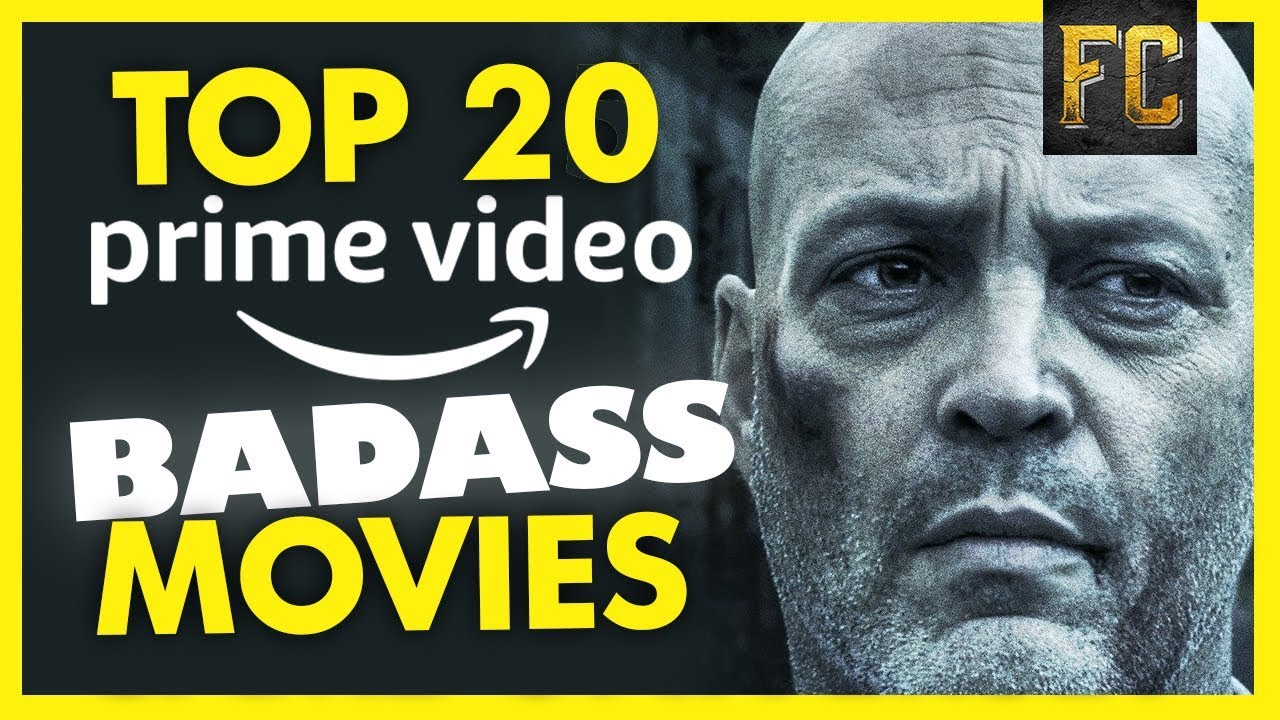 20 Good Guy Movies to Watch on Amazon Prime Video!   Flick Connection