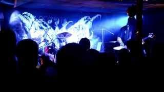 CEREMONIAL - Esfinge (Sphynx) (Hadez en chile 03/10/2014)
