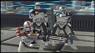 Captain Rex's PRISON ESCAPE Attempt! - Star Wars: Rico's Brigade S3E3