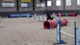 Manny jumping Reuver march 2012 Thumbnail
