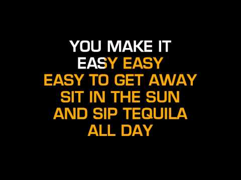 Sheryl Crow - Easy (Karaoke)