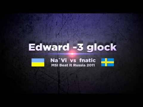 [VP Highlights] Edward -3 glock