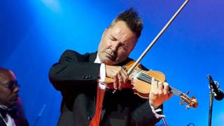 While My Guitar Gently Weeps - Nigel Kennedy