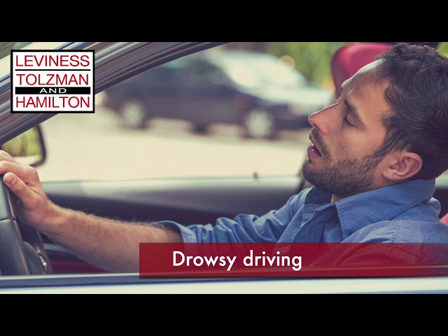 Baltimore Car Accident Lawyers | LeViness, Tolzman & Hamilton
