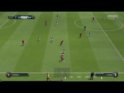 Fifa 19 live rumo a 1 somos portugal