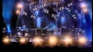 Thåström på Röda sten : 01 : Var E Vargen