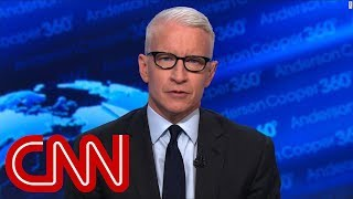 Anderson Cooper: Trump is all about himself thumbnail