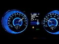2013 Chrysler 300 S 0-60 mph: This thing moves!