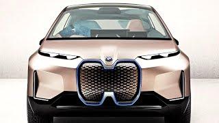 Nowe Audi konkurentem Tesli Model S, elektryczny SUV BMW - #105 NaPoboczu