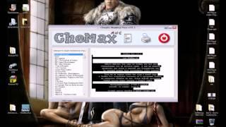 взлом Игр читы ,коды ,CHEMAX