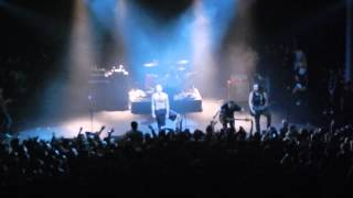 The Holly Springs Disaster -Nice Night For A Neck Injury(LIVE) - Dec 20/2014  REUNION TOUR