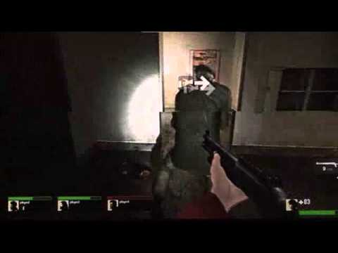 Left 4 Dead E3 2008 - Infected Madness in Los Angeles