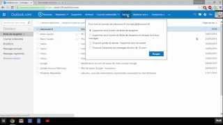 Tuto: Comment bloquer ou débloquer un contact sur Outlook