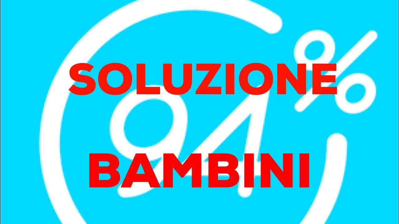 Soluzioni Giardino Delle Parole soluzioni 94% gioco di parole dal livello 201 al livello 1000