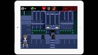 Игра Stranger Things: The Game геймплей (gameplay) HD качество