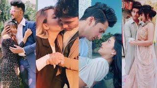 New Latest Romantic Couple Goals Tiktok Videos...❤❤❤ BF GF GOALS | TIK TOK COUPLE GOALS | COUPLES