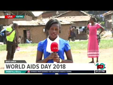 Nbs Your Story  News Bulletin 1st Dec 2018; Residents in Kabarole Risk Water Borne Diseases
