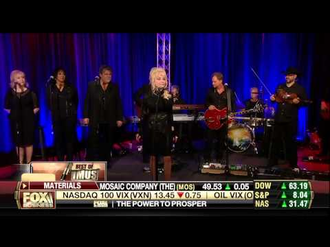 Rob Bartlett sings The Dolly Parton Blues as Pig Feets Dupree