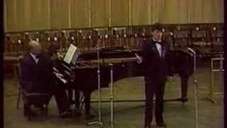V.Porotskiy Die Vokalsonate parts 6