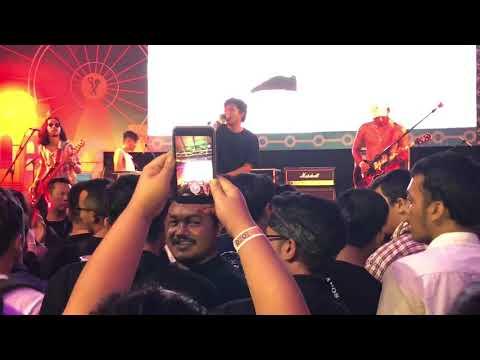 Feast - Peradaban (Live at Pizza e Birra Oktobeerfeast 28/09/2018)