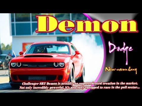 2019 dodge demon   2019 dodge demon charger   2019 dodge demon hp   2019 dodge demon srt