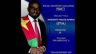 Integrity Police Africa (IPA)