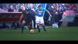 Allan Marques Loureiro   SSC Napoli   Goals, Skills & Assists 2015 2018 HD