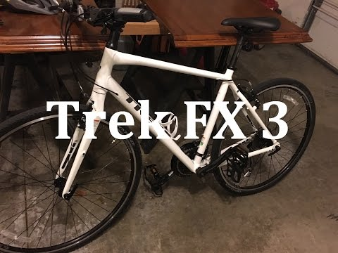 Trek FX 3