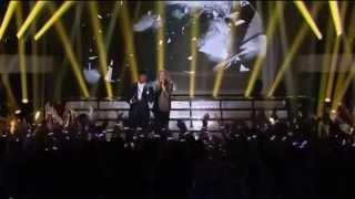 Celine Dion - Incredible feat. Ne-Yo