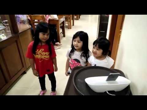 Boru Panggoaran-Judika Sihotang, Cover by Simatupang Sister Junior(Trio Bori)